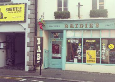SUBTITLE Film Festival w Kilkenny 2016